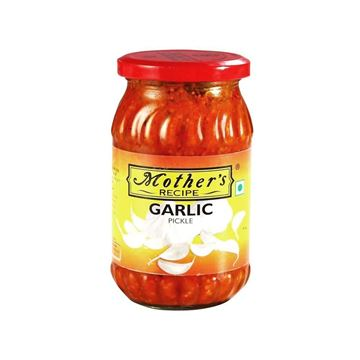 Picture of MOTHER'S RECIPE  Garlic Pickle