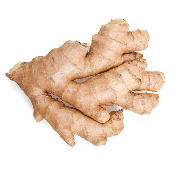 Picture of Fresh Washed Ginger