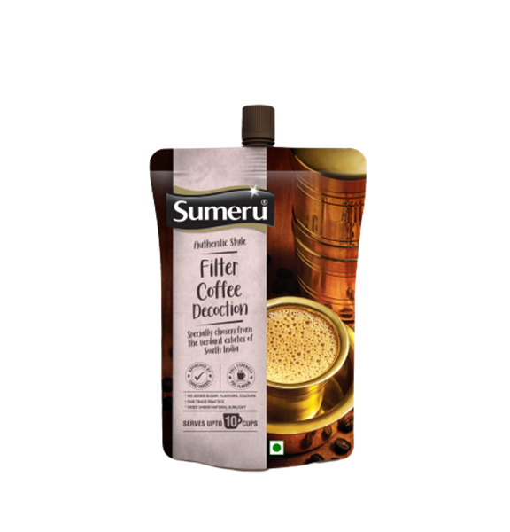 Picture of Sumeru Perfect Filter Coffee Decoction