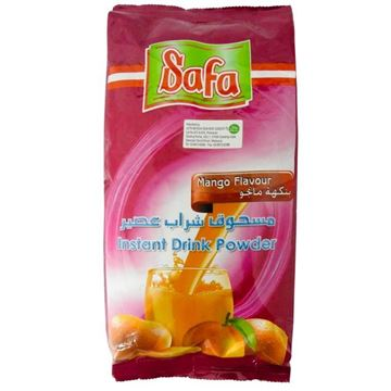Picture of Safa Mango Instant Drink Mix