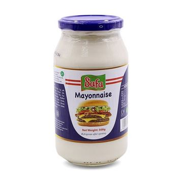 Picture of Safa Real Mayonnaise