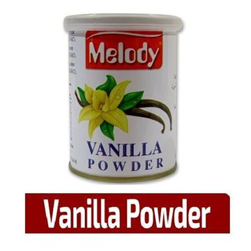 Picture of Melody Vanilla Powder