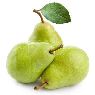 Picture of Fresh Green Pears