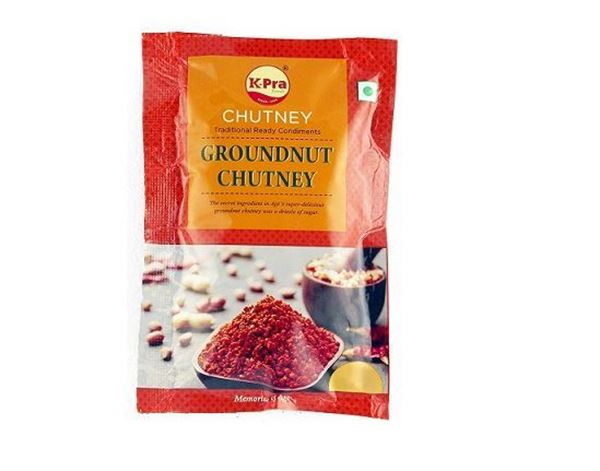 Picture of K Pra Groundnut Chutney