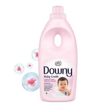 Picture of Downy Baby Gentle Fabric Softner
