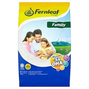 Picture of Fernleaf family Milk Powder