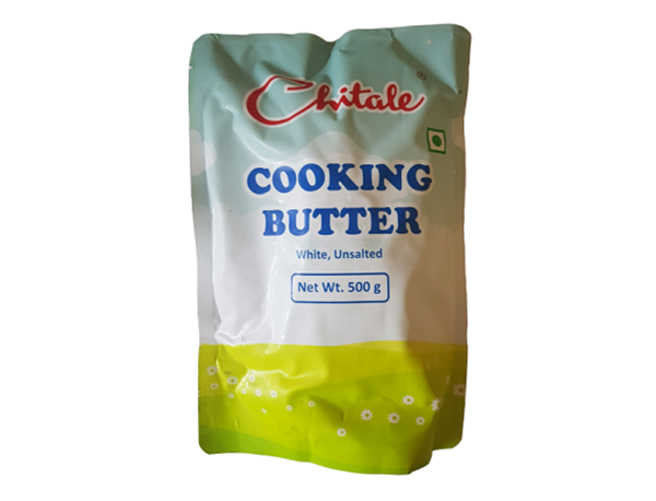 Picture of CHITALE Fresh White Cooking Butter UNSALTED (Chilled)