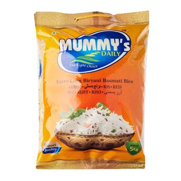 Picture of Mummy's Daily Basmati Rice