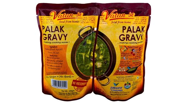 Picture of Vatan Se Palak Gravy (Base Gravy)
