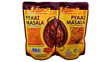 Picture of Vatan Se Payaz Masala (Base Gravy)