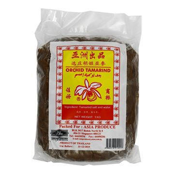 Picture of Orchid Tamarind Paste