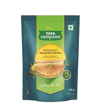 Picture of Tata Sampann Instant Moong Dal Chilka Mix
