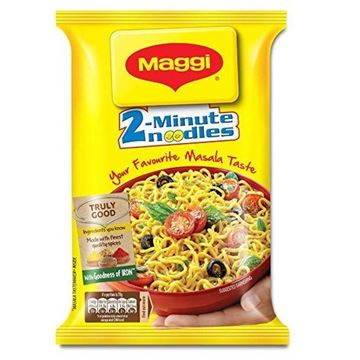 Picture of Maggi Masala Noodles (India)