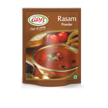 Picture of GRB Rasam Powder