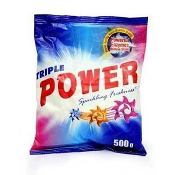 Picture of Power Washing Powder