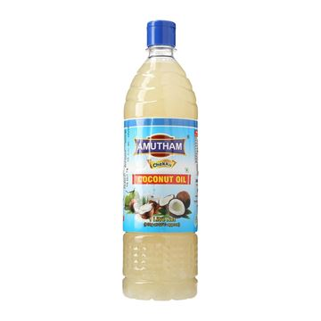 Picture of Amutham Cold Pressed Coconut Oil