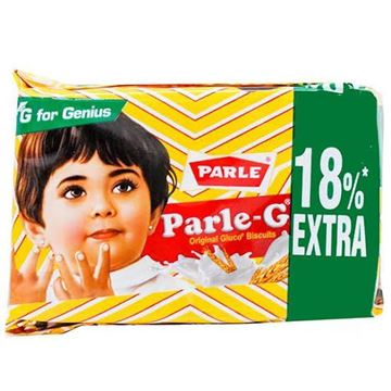 Picture of PARLE G Original Gluco Biscuits