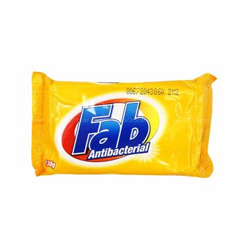 Picture of FAB Anti Bacterial Laundry Bar Soap