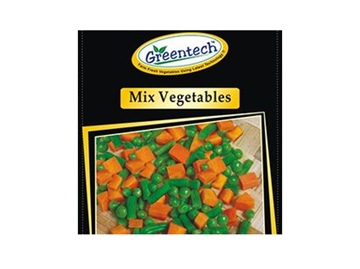 Picture of Greentech Mixed Vegetable (Chilled)
