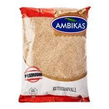Picture of Ambika's Kaikuthal Rice