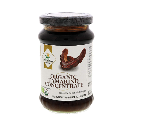 Picture of 24 MANTRA Tamarind Concentrate (Certified ORGANIC)