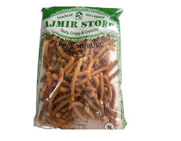 Picture of AJMIR Pepper Muruku Spicy