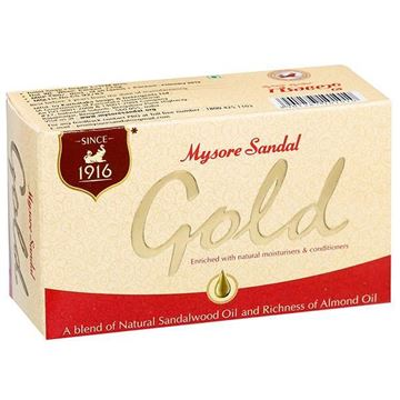Picture of Mysore Sandal Gold