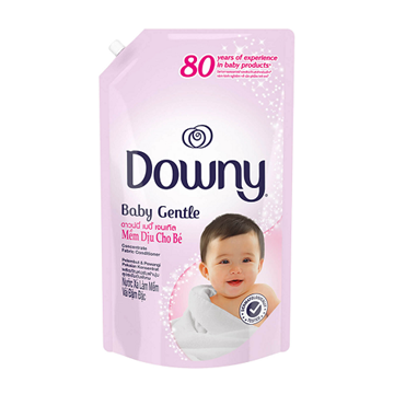 Picture of Downy Baby Gentle Fabric Softner Refill