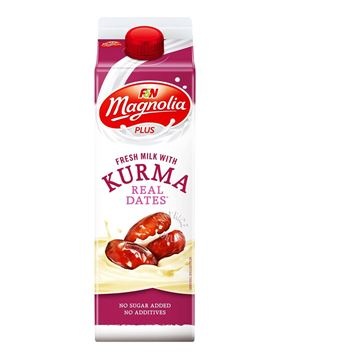 Picture of F&N Magnolia Fresh Milk with Real Dates (Kurma)