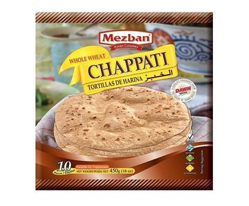 Picture of Mezban Original Chapathi (Chilled)