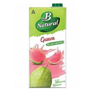 Picture of B Natural Guava Fruit Juice