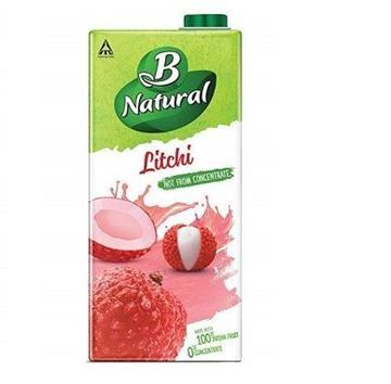 Picture of B Natural Litchi Fruit Juice
