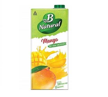 Picture of B Natural Mango Fruit Juice