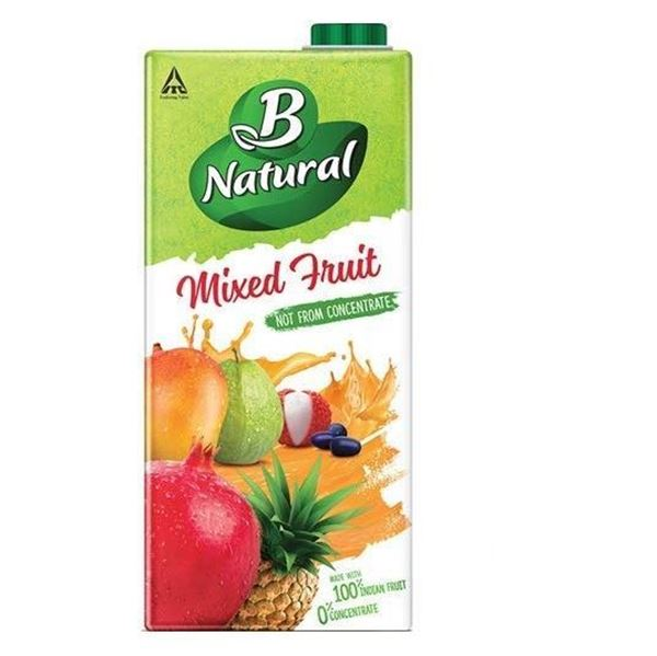 Picture of B Natural Mixed Fruit Juice