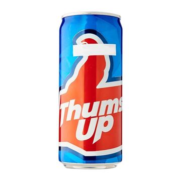 Picture of Thums Up Can