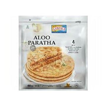 Picture of Ashoka Aloo Paratha (Chilled)