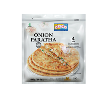 Picture of Ashoka Onion Paratha (Chilled)