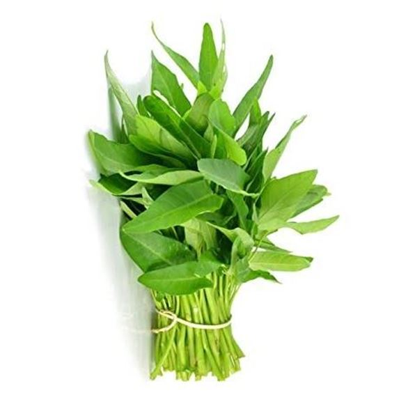 Picture of Fresh Kang Kong Leaves (Water Spinach)
