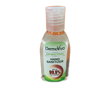 Picture of Dermo Viva Antibacterial Hand Sanitizer