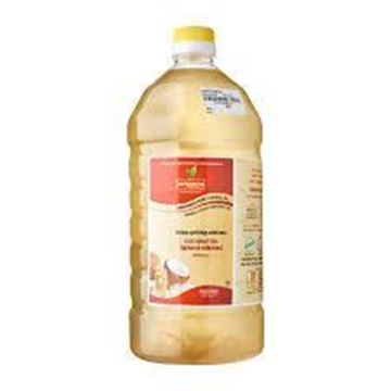 Picture of Paripoorna Pure Natural Chekku Wood/ Cold Pressed Coconut Oil