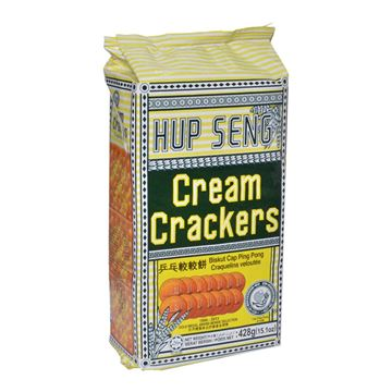 Picture of Hup Seng Cream Crackers (Biscuits)