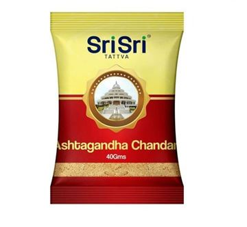 Picture of Sri Sri Tattva Ashtagandha Chandan Powder