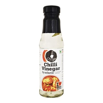 Picture of Ching's Chilli Vinegar Sauce