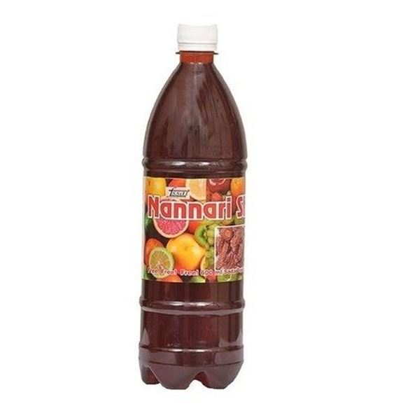 Picture of SPM Nannari Sharbat Syrup