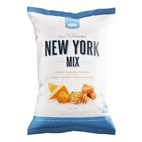 Picture of Movietime New York Mix Popcorn