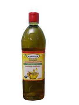 Picture of Nandha Natural & Pure Sesame Oil
