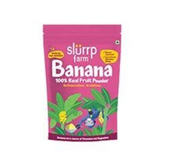 Picture of Slurrp Farm Banana Powder For Baby