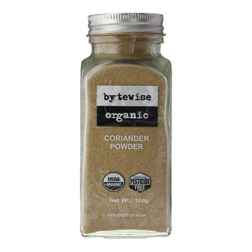Picture of Bytewise Coriander Powder (Certified ORGANIC)