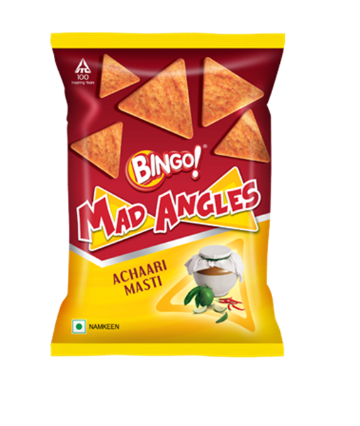 Picture of Bingo Mad Angles Achaari Masti