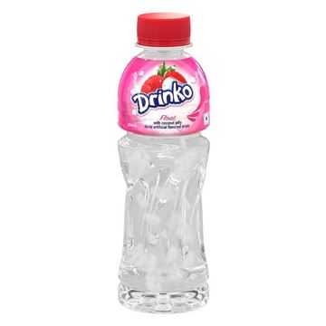 Picture of Pran Drinko Juice Litchi with Coconut jelly